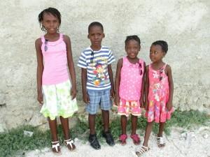 ASHOG Childrens Home